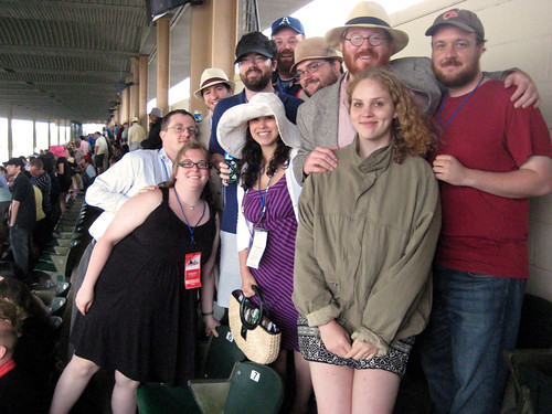 Belmont Stakes 2011