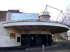 Eltham Odeon