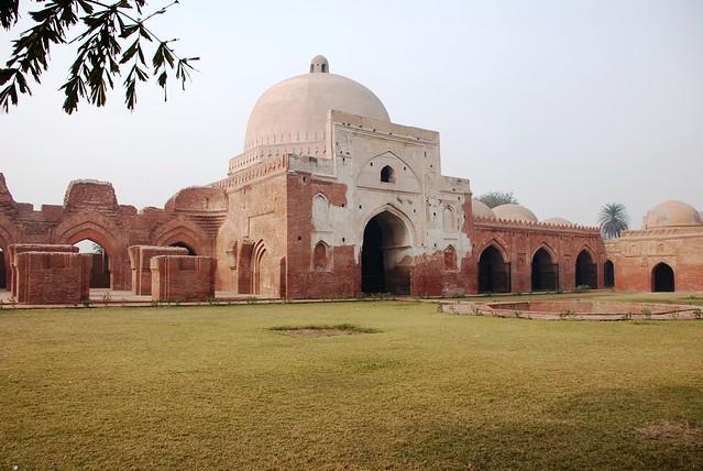 Mughals of Agra and Delhi