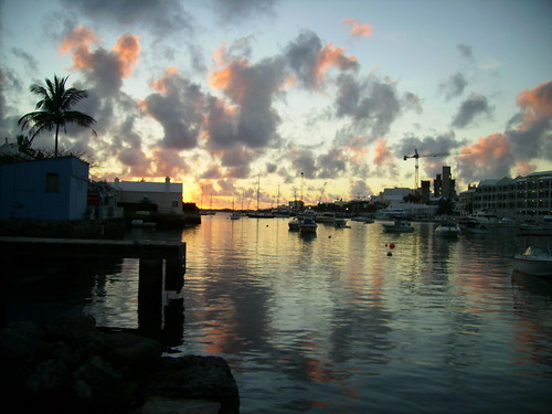 ocean sunset sea water clouds backyard day dusk bermuda fiatlux golddragon platinumphoto theunforgettablepictures goldstaraward pwpartlycloudy