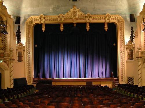 Il galateo del teatro