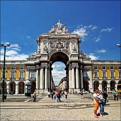 Portugal, Lisbon + Sintra