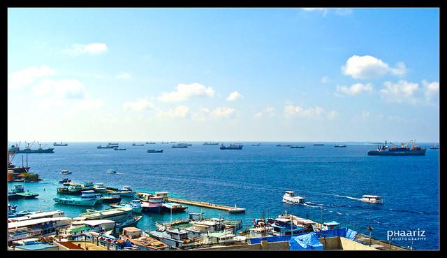 Maldives Shipping Liners