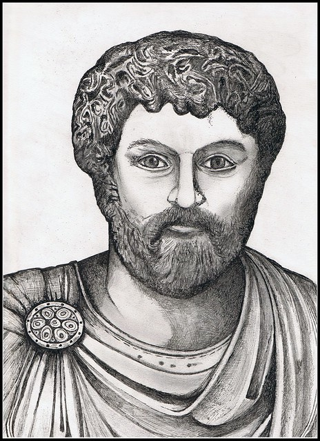 lucius septimius severus The aim of this article is to rescue, as much as possible, the history of the african  roman emperor lucius septimius severus in order to adequately place him.