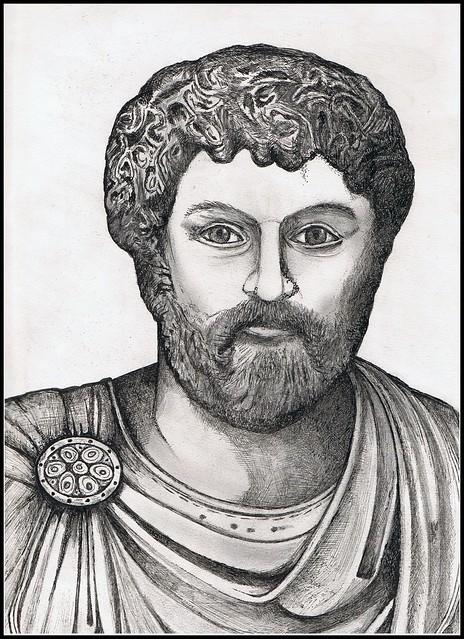 Septimius Severus: Moorish Emperor of Rome