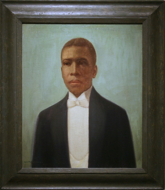a biography of paul laurence dunbar Of paul laurence dunbar and alice ruth moore: a history of love and violence  among the african american elite by eleanor alexander.