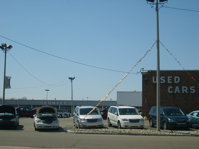 Used Car Lots Near Evansville In