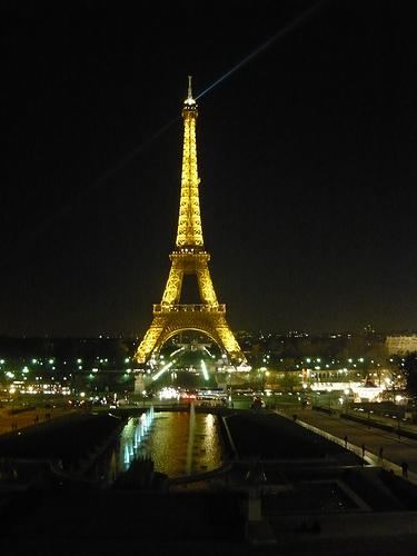 Cosa vedere a parigi in 5 giorni itinerario di viaggio for Parigi travel tour