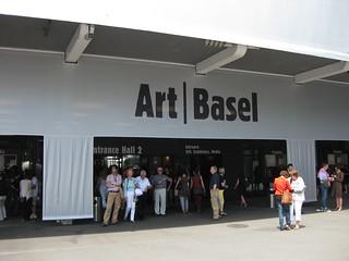 Art | Basel