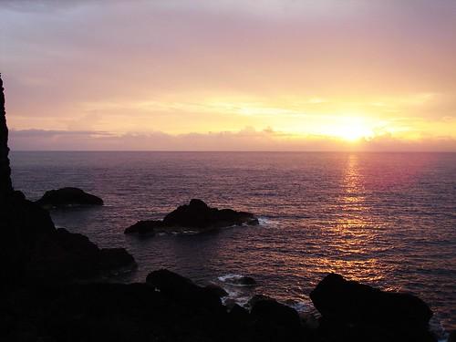 blue sea sky cloud sunrise island taiwan 台灣 雲 海岸 海 sunup 天空 台東 海洋 日出 蘭嶼 東海岸 黎明 離島 東部 海灘 東台灣 島嶼 外島 東部海岸