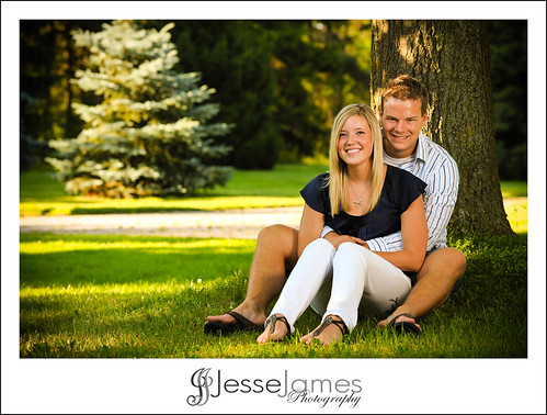 Kristen & Ryan Engagements