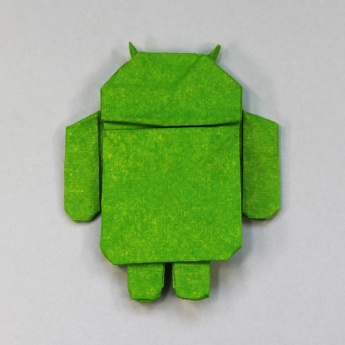 Photo:Google Android By:Scarygami
