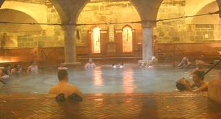 Image of Rudas Baths. hungary budapest rudas magyarország hongrie ungern rudasbaths rudasfürdő bainsrudas