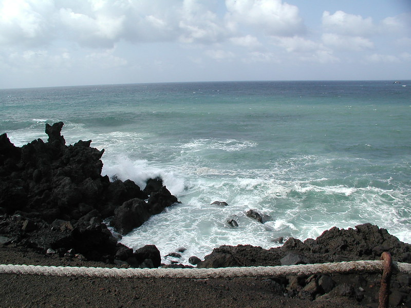 Lanzarote 2008