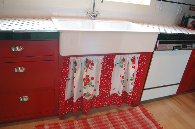 Ikea Malm Bett Mit Nachttisch ~ kitchen6  Here is our IKEA Domsjo double apron sink in non