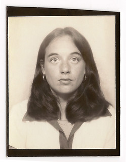 Photobooth Susie 1977