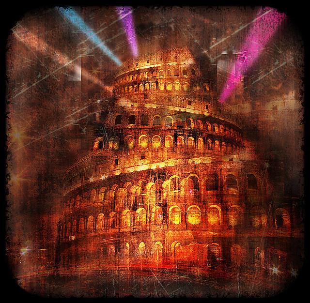 La Tour de Babel - The Tower of Babel