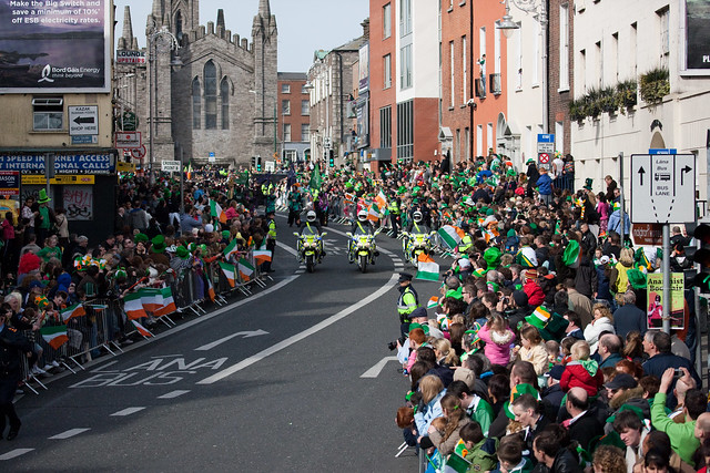 Magical - St. Patrick