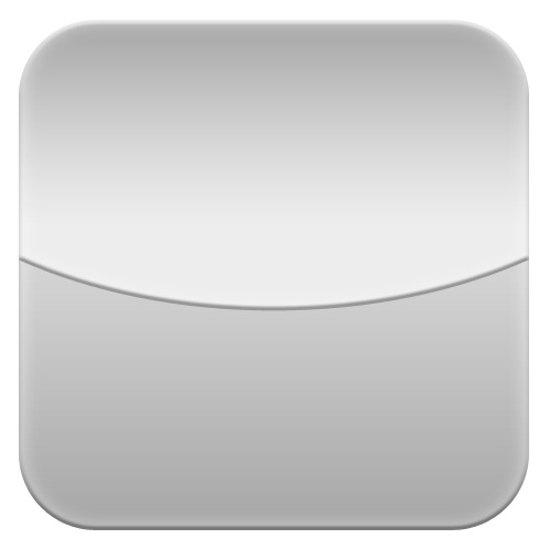 Blank Iphone Calendar Icon : Blank clock iphone icon uploaded with realmac software