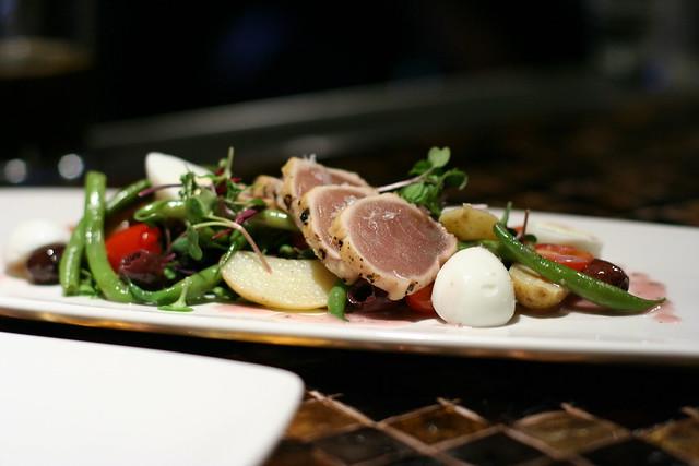 Fresh Albacore Tuna Recipes Food Network