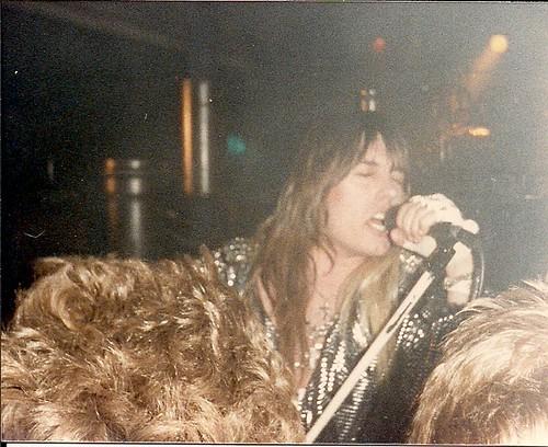 03/29/88 Barren Cross @ Duluth, MN