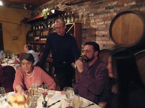 John Steinberg's Birthday Party, Kuleto's T… IMG_7881