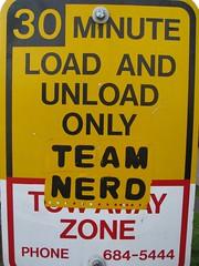 Team Nerd
