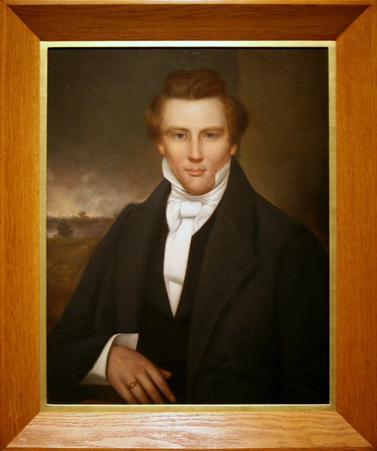 Joseph Smith definition/meaning Joseph Smith