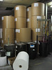 Web Press Paper Rolls at Allen Printing