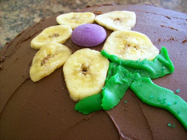 Marble Cake Decorating Ideas
