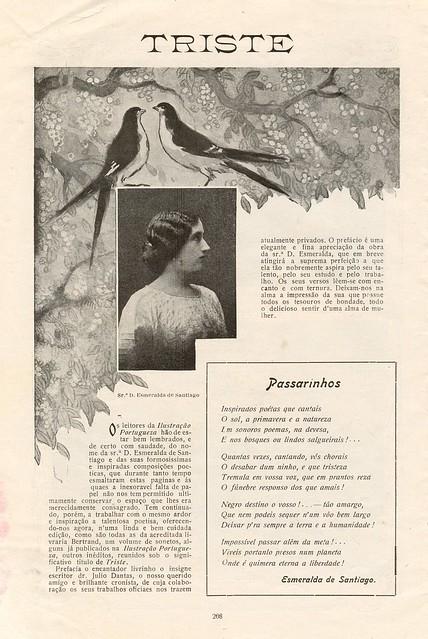 Ilustração Portugueza, No. 603, September 10 1917 - 8