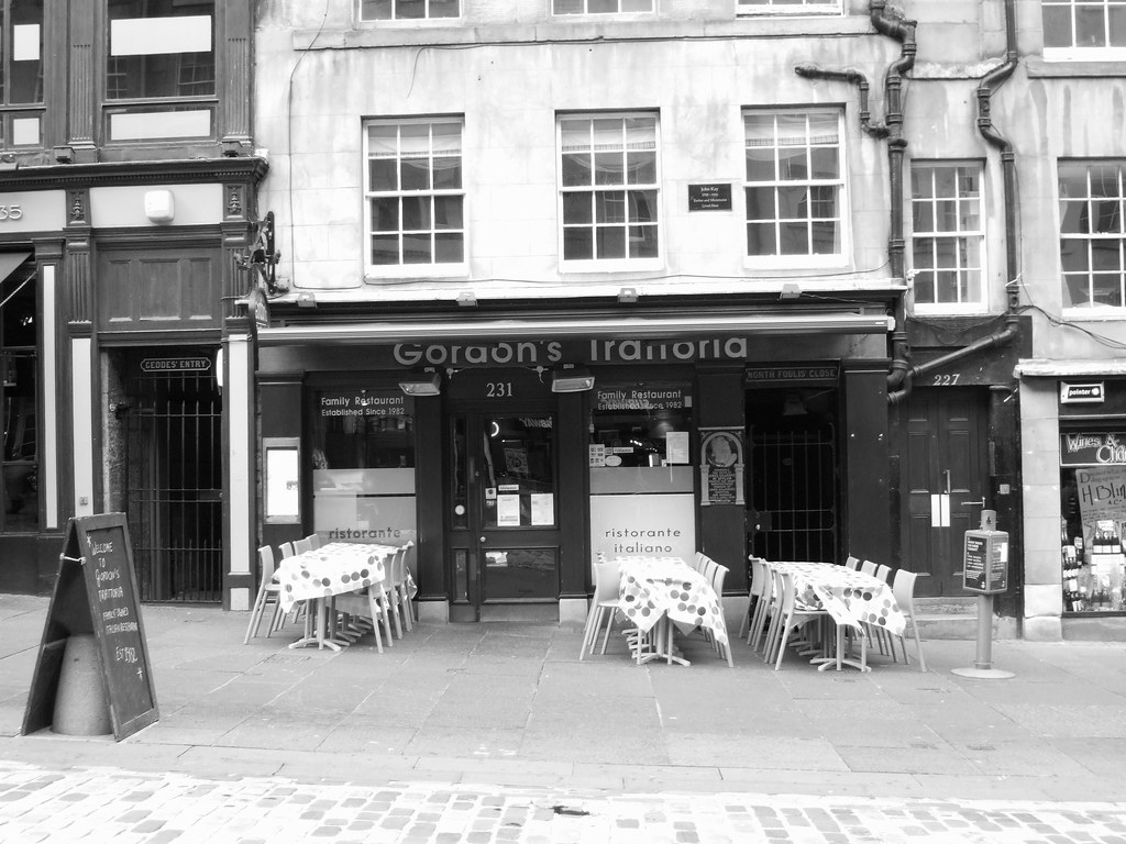 Nice Restaurant Edinburgh Who Sells Nice Steak Pie