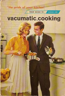 Vacumatic Cooking (1963)