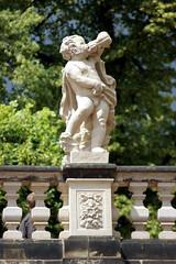 2009-06-11 06-14 Dresden 128 Zwinger