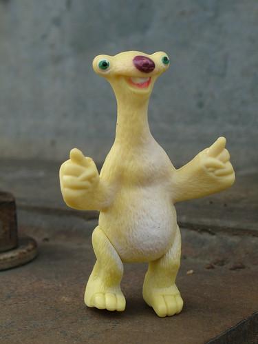 'Sid'