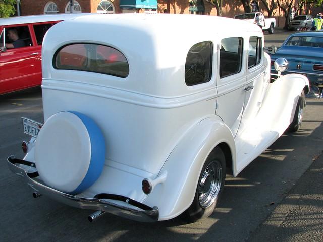 1934 chevrolet 4 door sedan custom 2vof128 39 2 i for 1934 chevrolet 2 door sedan