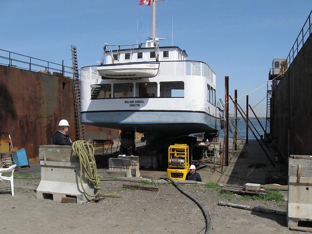 Hamilton Island Ferry Transfer Times