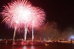 Thunder over Louisville Fireworks 7
