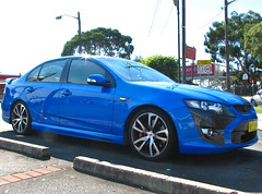 ford falcon (australian version)(0.0), sports car(0.0), automobile(1.0), automotive exterior(1.0), wheel(1.0), vehicle(1.0), sports sedan(1.0), ford fg falcon(1.0), full-size car(1.0), compact car(1.0), bumper(1.0), sedan(1.0), land vehicle(1.0),