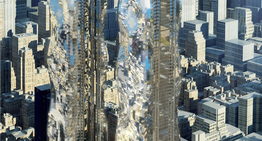 Unbuilt New York Page 2 Skyscrapercity