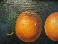 Citrus Fruit Prints
