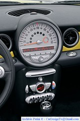 automobile, mini cooper, vehicle, mini e, mini, steering wheel, land vehicle, luxury vehicle,