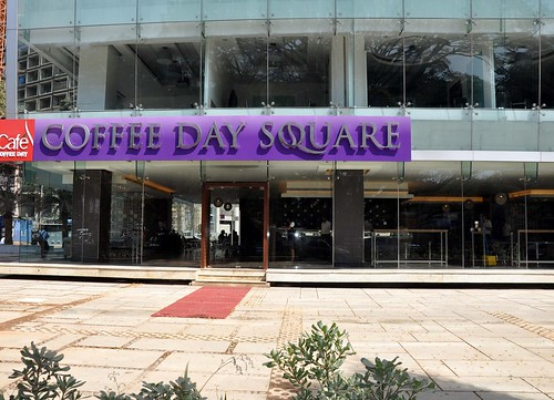 Coffee Day Square