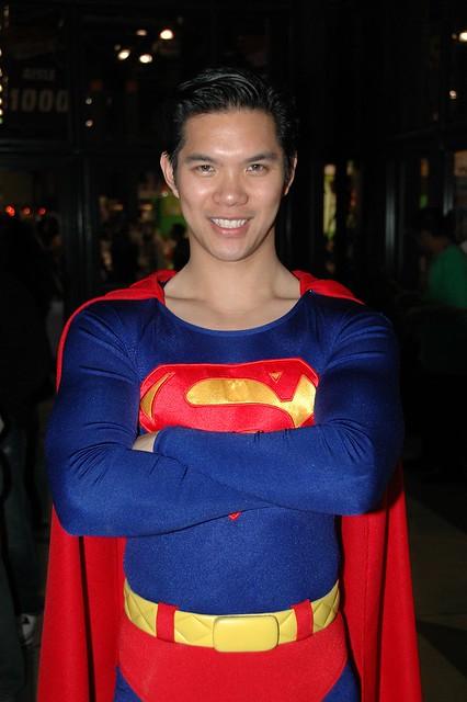 Asian Superman | Flickr - Photo Sharing!