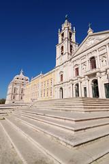 Palácio Nacional de Mafra, Portugal [2009]