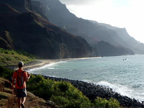 kalalau beach   P8180033