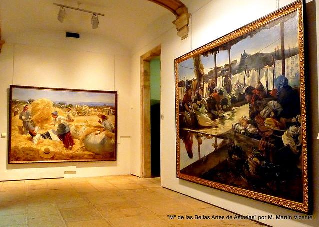 Museo de las Bellas Artes de Asturias  Flickr - Photo Sharing!
