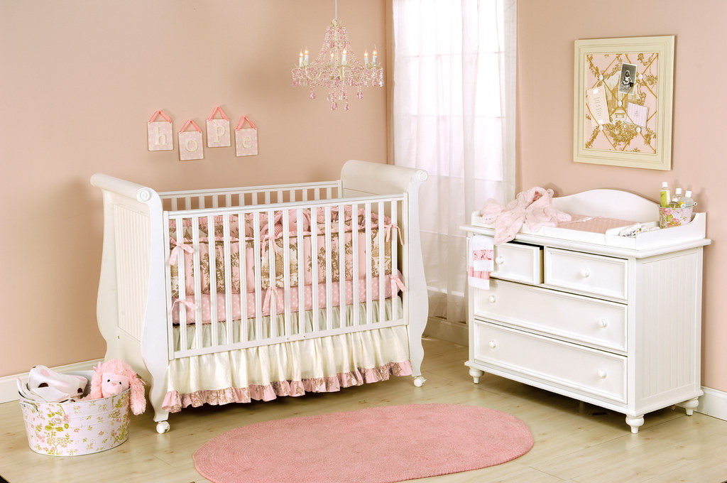 White Nursery Furniture White Nursery White Nursery