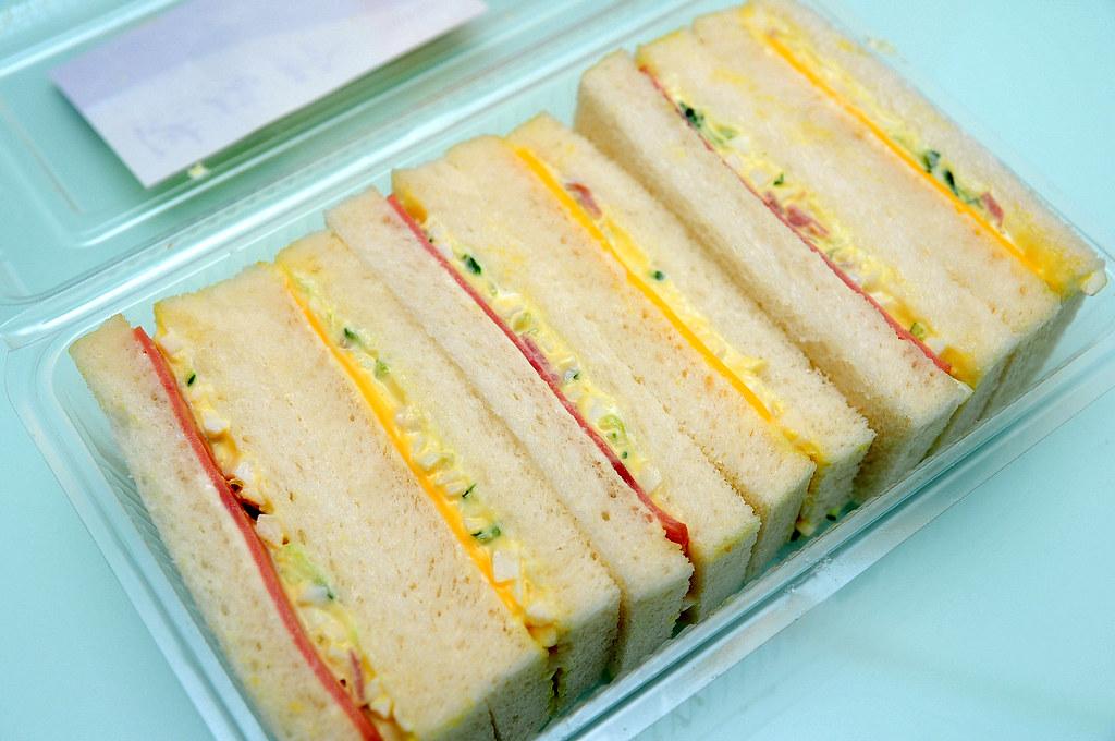 板橋洪瑞珍三明治