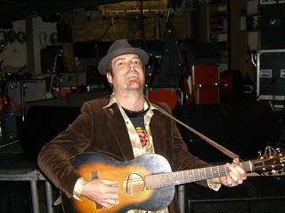 Paul Rigby - Glasgow 2009